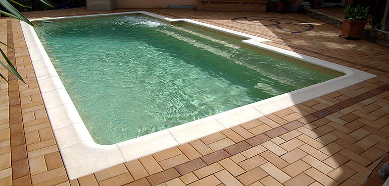 Excellence azur piscines nc excellence for Piscine tubulaire 1m20